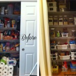 The Pantry Purge