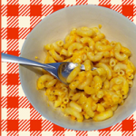 Mom's Mac-n-Cheese Recipe