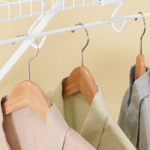 Don't Spare the Rod…Add One! Maximize Your Closet Storage