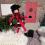 'Sassy Cinnamon' Winter Elf Theme