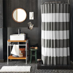 6 DIY Shower Curtain Ideas