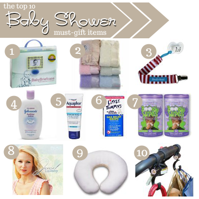 top  baby shower gifts  organizedchaosonline, Baby shower
