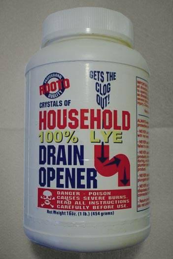 DIY Crockpot Soap and Body Scrub | organizedCHAOSonline
