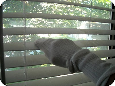 sock blinds