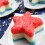Red, White and Blue 4th of July Easy Party Food