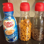 Coffee Mate Creamer Storage