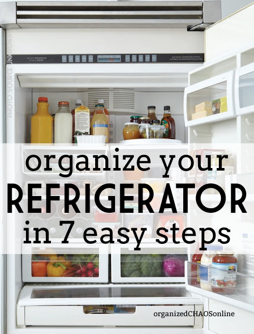 organize-your-refrigerator