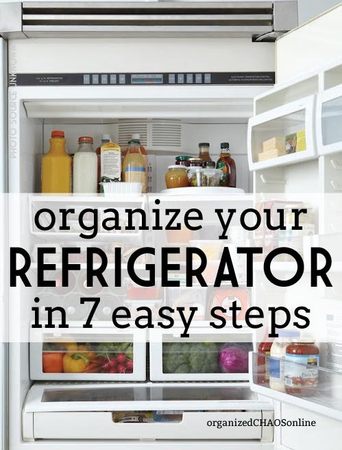 organize-your-refrigerator