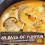 Day 6: Cajun Pumpkin Soup