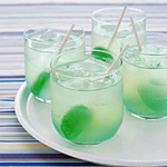 Use Lollipops as Cocktail Stirrers