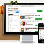 Save Recipes. Create a Grocery List. Get Store Specials…ZipList!