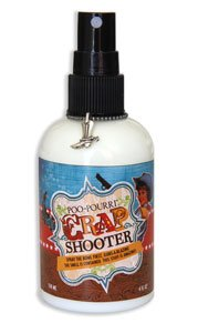 poo pourri crap shooter