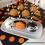 Day 61: Pumpkin Rice Krispie Halloween Pops