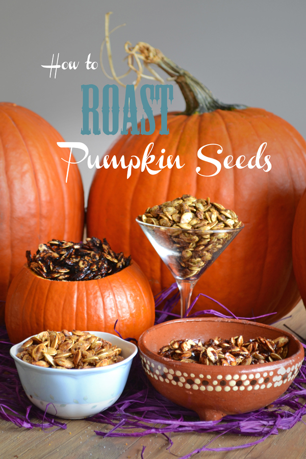 how to roast pumpkin seeds cook the story