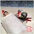 How to Make Your Elf on the Shelf Grab and Flex (Step-by-Step Tutorial)