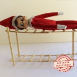 How To Make An Elf Bunk Bed