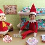 Elf Slumber Party Tutorial