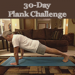 We're Doing the Plank Challenge. Are You In?