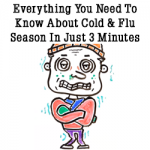 cold and flu season in three minutes