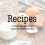 Quickly Turn Your Recipe Collection Into A Book