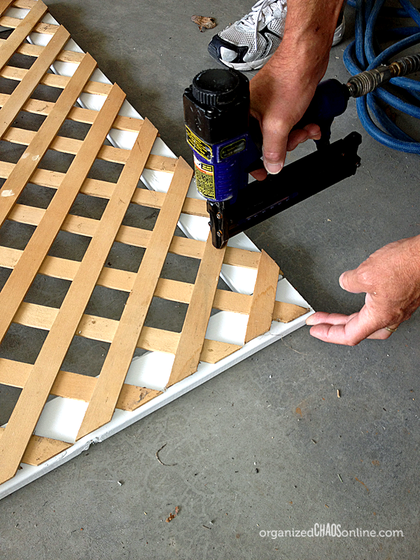 How To Make An Easy Patio Privacy Screen Step By Tutorial